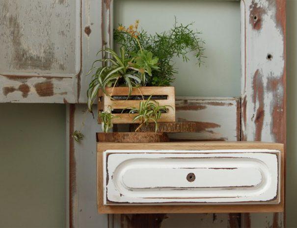 Almagreira House - Earth Room - drawer
