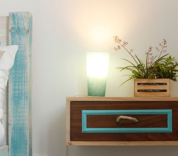 Water Room - Detail Light