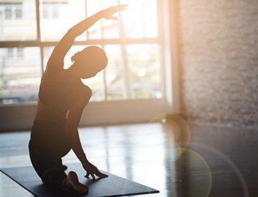 Almagreira House - Yoga Pack