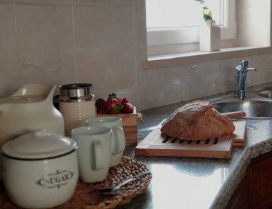 Almagreira House - Kitchen 2