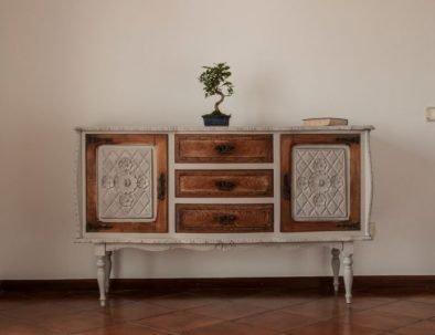 Almagreira House - Portuguese vintage furniture