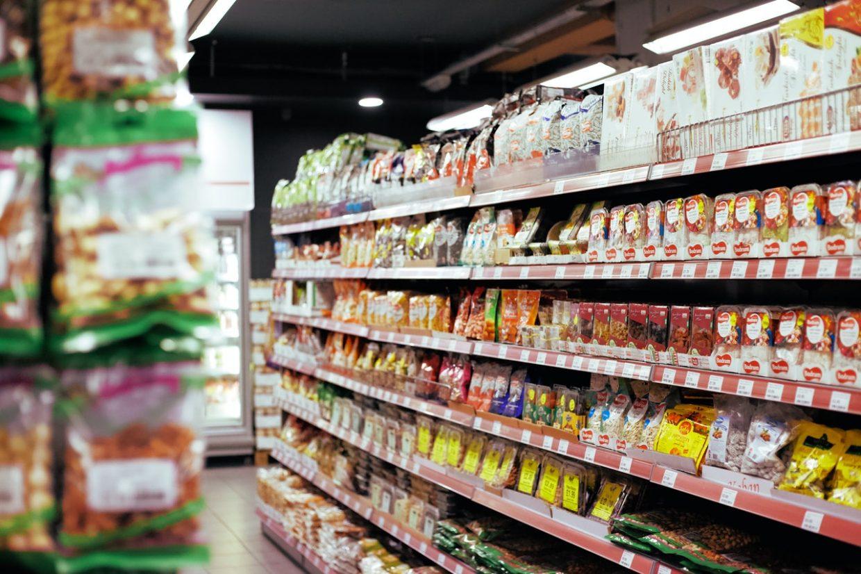 Supermercati a Peniche
