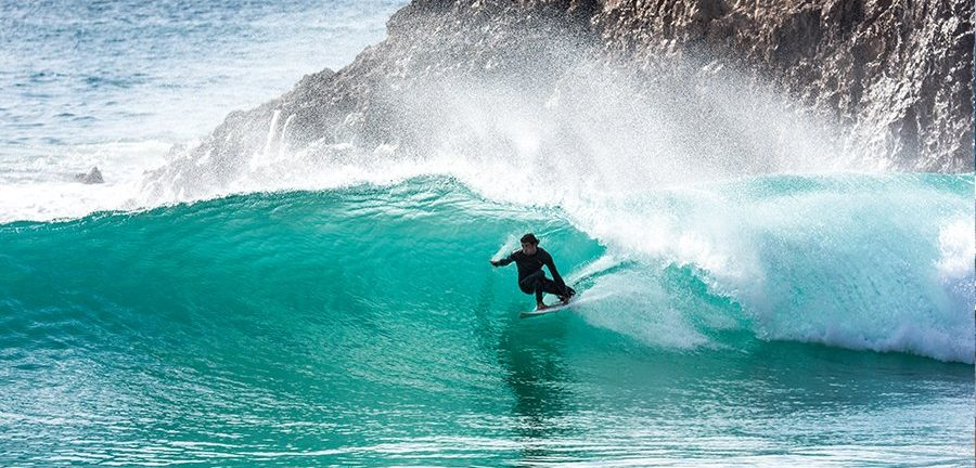 Scuole Surf a Faro