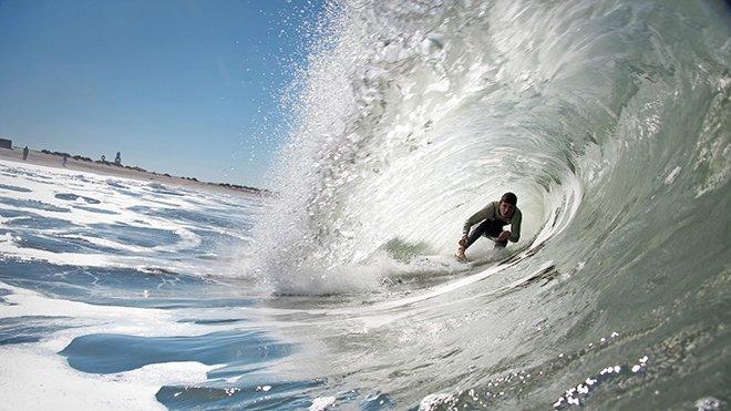 scuole surf a porto