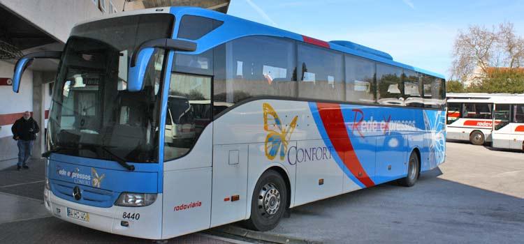 trasporto pubblico da lisbona a peniche - Come andare da Lisbona a Peniche