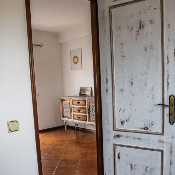 ether room Almagreira House